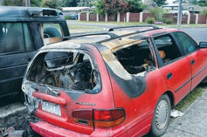 burnt car 20