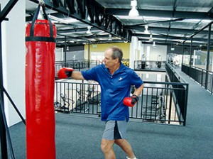 graham pittock boxing