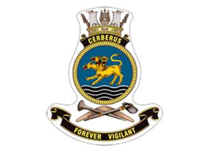 HMAS Cerberus