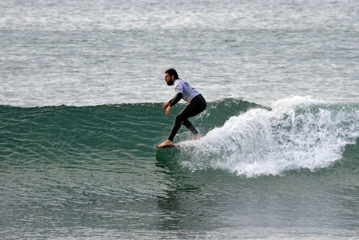 ArturoTallarida longboarder