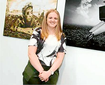 Lauren De Rycke