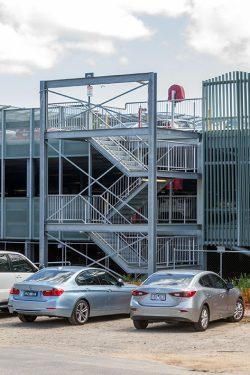 Parking concerns: Frankston councillors have criticised hospital car park fees.