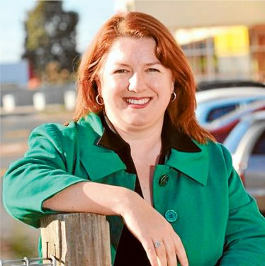 Focus on councils: Natalie Hutchins has imposed a rates rise cap on councils across Victoria.