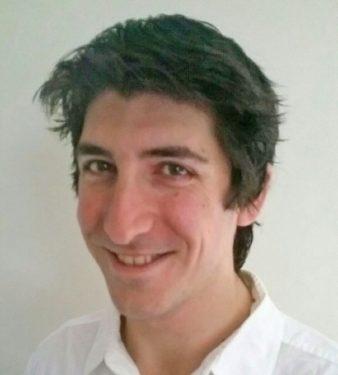 Geoff Boan