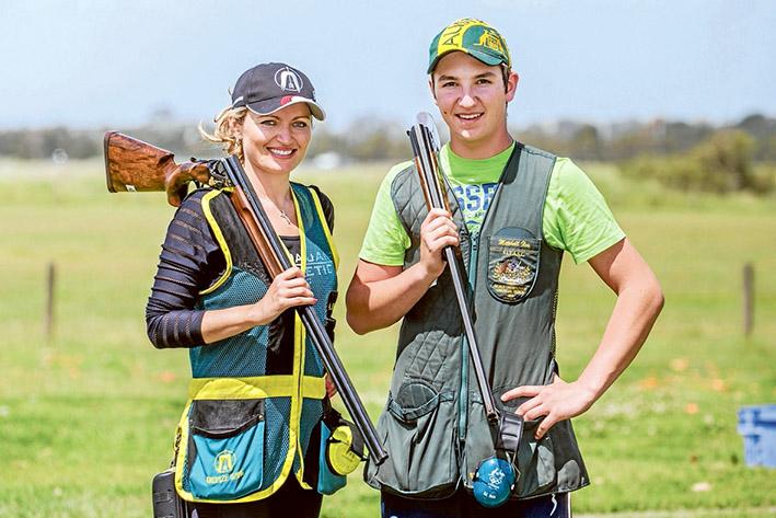 Club On Target For Australia Mpnews